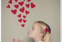 Valentine's Day Fun & Yum / Valentine's Day ideas for kids and families - cool clothes, crafts, recipes, school valentines and more! XOXOXO