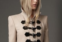 Acquisition List / Well made, minimalist, classic work attire with a little edge. / by Kirsten Reilly