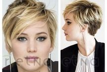 Hair styles I could do / by Kirsten Reilly