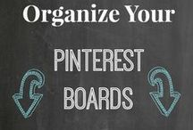 ~All things Pinterest~ / Who knew you could do soo many things with Pinterest?? / by Emily Dewees