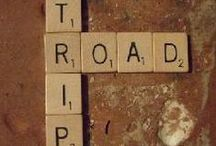 Have Kids, Will Travel / All the tips and tricks for a successful roadtrip with the most restless kiddos!