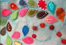 Stitching / by Lettetia Elsasser