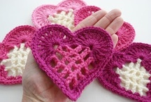 Crochet wishes / Free crochet patterns and inspiration... or Projects To Do
