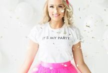 Hen Party Outfit Inspiration