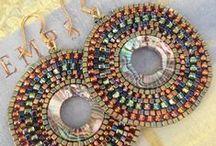 Seed Beaded Jewelry