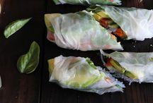 Vegan Recipes / by Xanele Puren