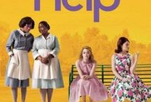 The help / by Tonilynn Chacon