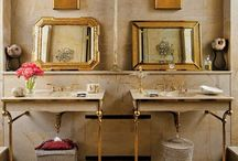 BATHROOM Bliss / for the love of bathroom design & decor