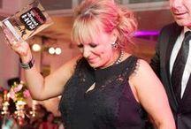 Awards / Best Hen & Stag Provider 2014/2015 - Wedding Ideas Awards / The British Wedding Awards
