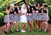 Wedding and Bridesmaid Dresses / Wedding and Bridesmaid Dresses