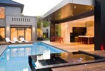 Modern Interiors and Architecture / Go mod or go home. / by Kirsten Reilly