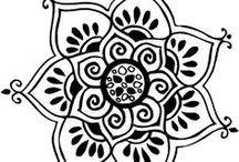 Henna Happy / by KC Carney
