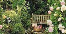 secret ♥ garden