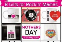 Mother's Day Gift Guide / The Ultimate Gift Guide for your rocking mama!!