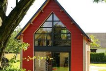 Living Tiny/ houses!