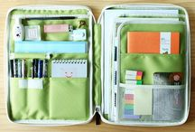 Organization / by Laura's Crafty Life