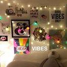 I D E A S - Bedroom decor for teens / Teenager bedroom teen room decor ideas interior ideas for teens rooms
