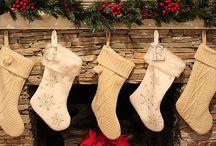 Christmas / by Bess Boschetti