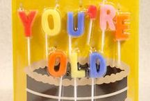 PARTY THEME - My 40 th / 40th birthday party ideas themes traditions
