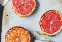 Food/Recipes / by Mara Kofoed