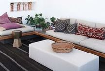 Sacred Space / Home decor / by Hera Bosley