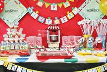 Love Myself a Well Decorated Party! / by Brenda Casas