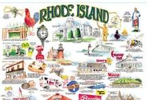 I love Rhode Island!
