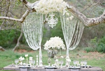 Party Ideas / black and white / by Virginia Goshe