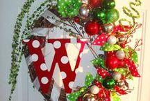 Christmas / New Years / by Shanda Webber