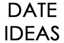 Bo: Dates / by Bess Boschetti