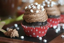 Food - Small Bites - Sweet/Semi-sweet