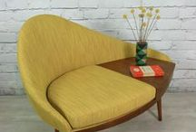 Mid century fabulous / by Analeith *