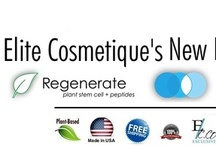 Elite Cosmetique Products