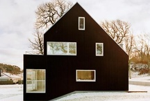 For A Cottage / by Mara Kofoed / A Blog About Love