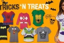 Tricks and Treats!
