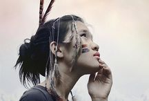 Native of North America