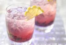 Cocktail Recipes / cocktail recipes