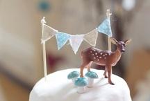 PARTY THEME - Bambi