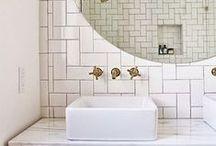 Keep It Clean: Bathrooms