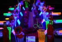 PARTY THEME - Disco