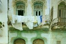 Laundry / Dedicated to the heirlooms of tomorrow.