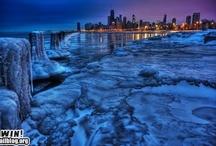 Winter Beauty / by Jennifer Chappell