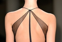 Sheer Black / by Pandora Young