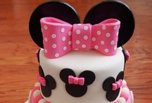 MInnie Mouse Birthday / by Jessica Williamson