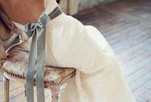 Wedding: White Dresses