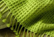 Shop For GREEN / ANICHINI is known for color. Here is our green.