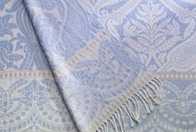 Shop For BLUE / ANICHINI is known for color. Here is our blue.