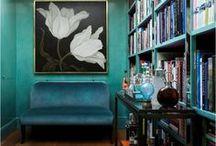Home Decor - Furniture, Floors, Walls, DIY, Details...