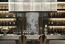 Hospitality Design   Restaurants / Inspiring restaurant design.