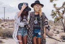 Bohemian Gypsy Love